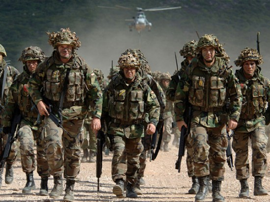 Tropas-de-la-OTAN