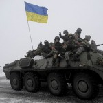 EUA podem fornecer armas letais à Ucrânia e a RPD decreta mobilização