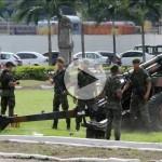 Dia da Artilharia 2014