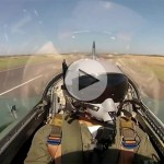 Voando com o Esquadrão Adelphi