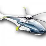 Airbus Helicopters seleciona motor mais potente para o X4