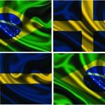 Depois da Saab, Brasil desperta interesse de empresas suecas