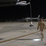 Estado Islâmico tenta atacar uma Base dos EUA no Iraque