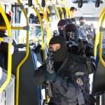 PMERJ realizou uma simulação de resgate de reféns