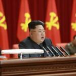 Kim Jong-un pede que seu Exército fique 'preparado' para guerra