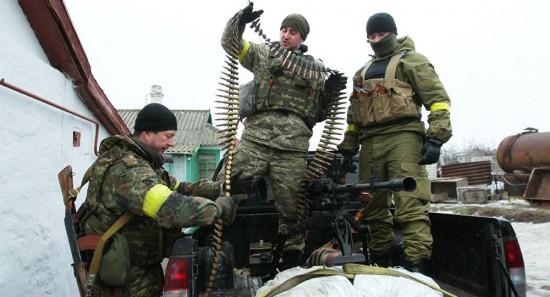 milicias RPD