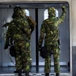 Forças Armadas vão proteger estruturas estratégicas durante os Jogos Olímpicos Rio 2016