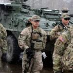 Exército dos EUA pode vir a treinar tropas Ucranianas