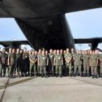 CCOPAB realiza 1º Estágio de Logística e Reembolso em Operações de Paz de 2015