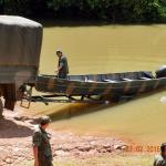 5º Batalhão de Engenharia de Construção realiza Curso de Embarcação