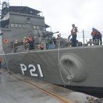 """Navios da Flotilha do Amazonas participam da Operação """"Amazônia Azul"""""""