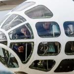 Avião militar russo irá sobrevoar Portugal e Espanha em voos de observação