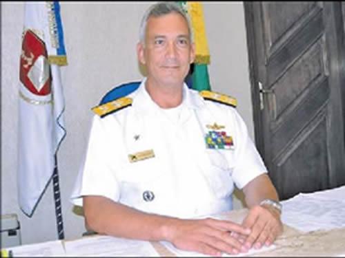 Almirante Guerreiro