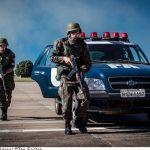Batalhão de Infantaria Especial de Canoas realiza curso de tiro tático de precisão