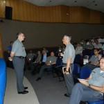 Workshop discute PROSUB e SisGAAz no Rio de Janeiro (RJ)