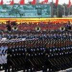 Crise ucraniana abre uma janela de oportunidade à China