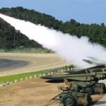 Coreia do Norte dispara mísseis em retaliação aos exercícios militares dos EUA