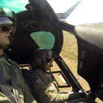CIAvEx da inicío ao Estágio Prático de Pilotagem 2015