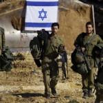Exército israelense realiza simulação surpresa na Cisjordânia