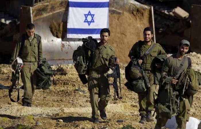 Resultado de imagem para exercito israel