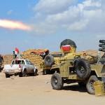 Forças iraquianas tentam cercar Estado Islâmico em Tikrit