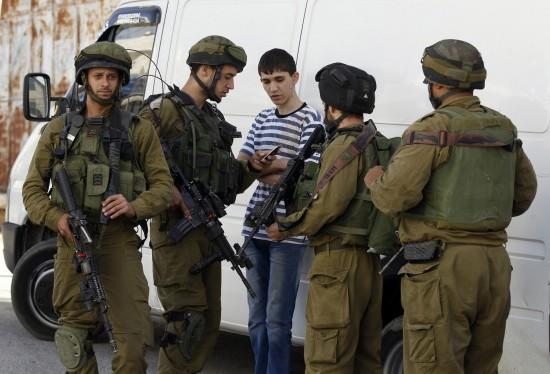 Forças de Israel