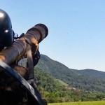 Futura base dos caças Gripens NG irá receber grupo de defesa antiaérea
