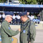 Segunda Força Aérea tem novo comandante