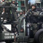 Força de Pacificação já realizou mais de 65 mil ações no Complexo da Maré