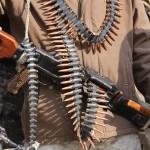 Estado Islâmico avança rumo a oeste para atacar Exército sírio em Homs