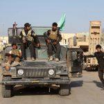 Iraque suspende operação em Tikrit por bombas deixadas pelo EI