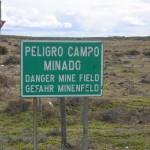 Exército e Marinha do Chile concluem Plano de Desminagem Humanitária