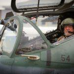 Ministro da Defesa conhece organizações militares da FAB na região norte do Brasil