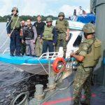 """NPaFlu """"Amapá"""" atua junto a órgãos governamentais durante a Operação """"Amazônia Azul"""""""
