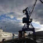 Segundo Navio da Classe Mistral (Sevastopol) será testado em março