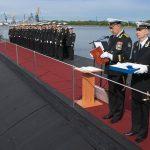 Potencial escondido: Russia incorpora dois novos submarinos