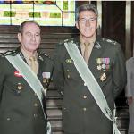 Comando Militar do Leste tem novo Comandante