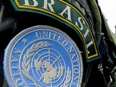Peacekeepers Brasil