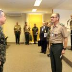 Reunião de Coordenação do Preparo da Força Terrestre 2015