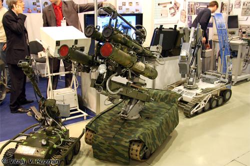 Robô-MRK-27-BT