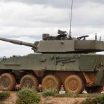 Diretoria de Material do Exército recebe as respostas de sua RFP para canhão do Futuro 8×8