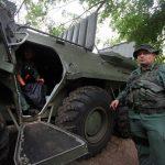 Venezuela inicia exercícios militares utilizando anfíbios chineses e mísseis russos