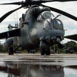 FAB recebe o AH-2 Sabre em Porto Velho (RO) e inaugura destacamento em Eirunepé (AM)