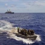 """Marinha do Brasil inicia Operação """"Amazônia Azul"""" 2015"""