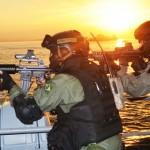 Operação Amazônia Azul: Marinha intensifica fiscalização na costa brasileira