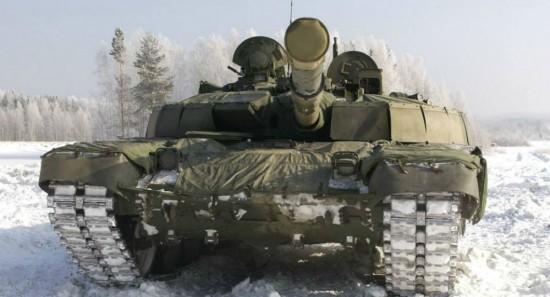 blindado russo