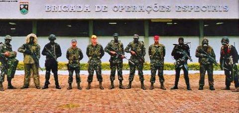 brigada de operações especiais