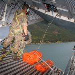 Esquadrões concluem treinamento em Florianópolis