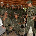 """Ministro Wagner: """"Brasil tem a melhor escola de guerra na selva do mundo"""""""