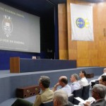 Ministro Jaques Wagner profere aula magna no CSD da ESG